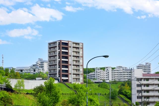 マンションの適正な財産管理