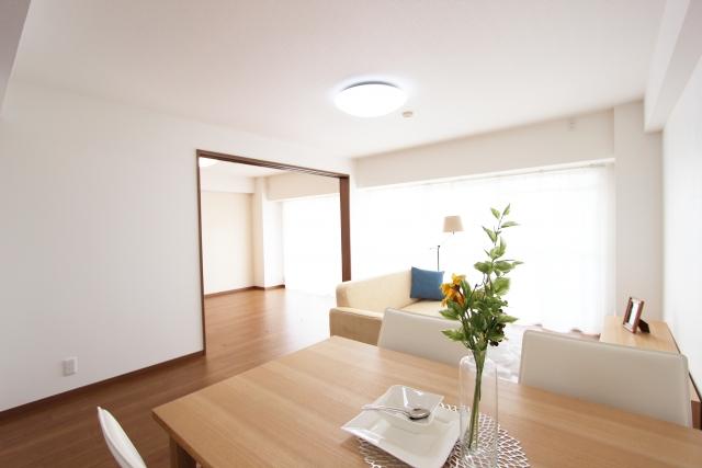居室の種類と基準